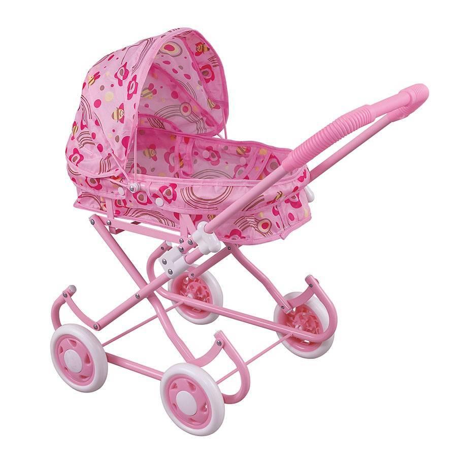 игрушечные коляски для кукол ссср фото