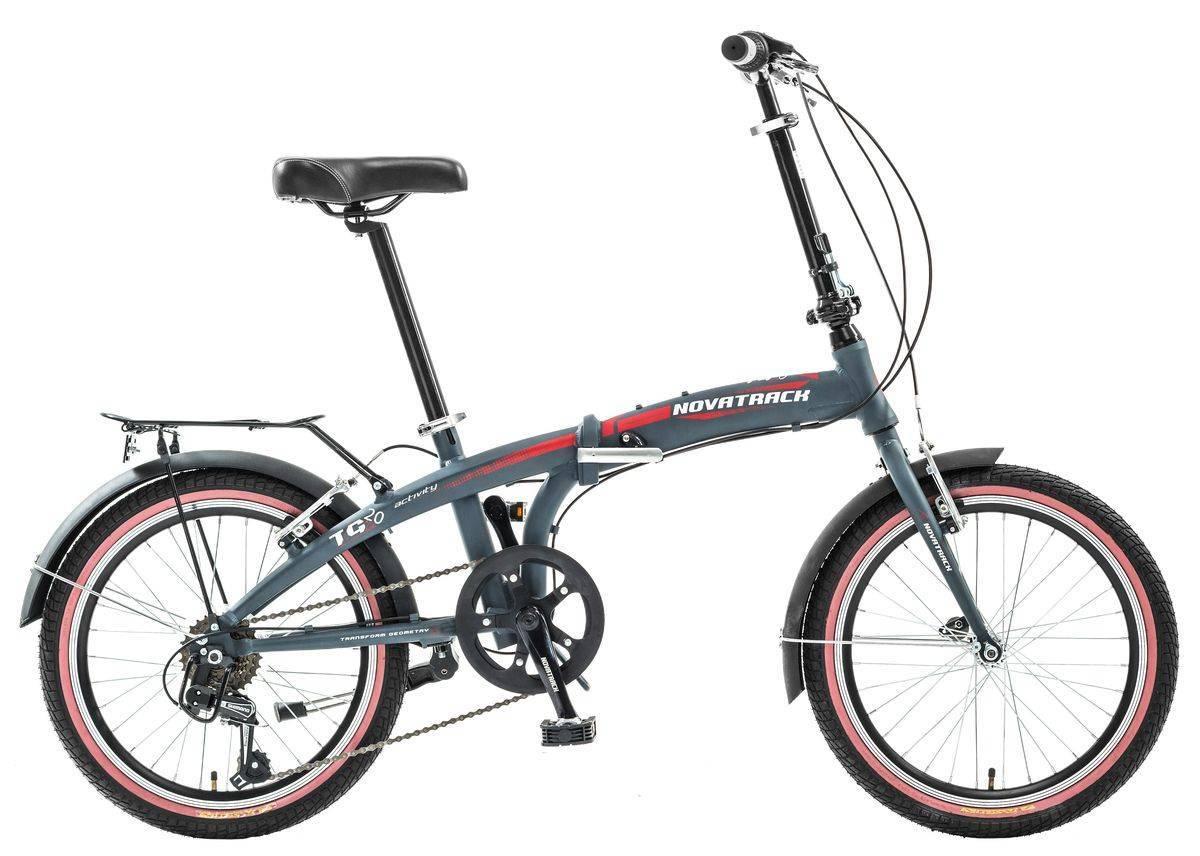 Схема сборки велосипеда novatrack