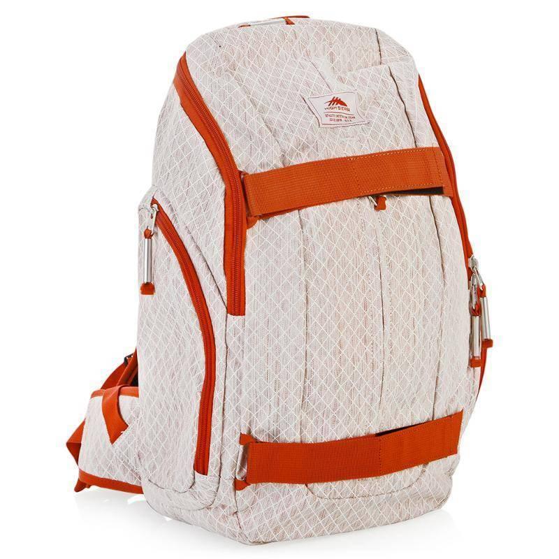 Рюкзак high sierra sportive packs x50 02002 рыболовная сумка рюкзак 3в 1